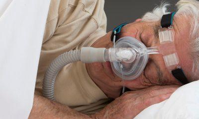 CPAP Equipment