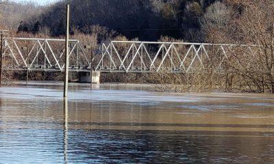 Kentucky River Flooding