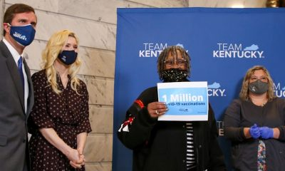 KY Vaccinations